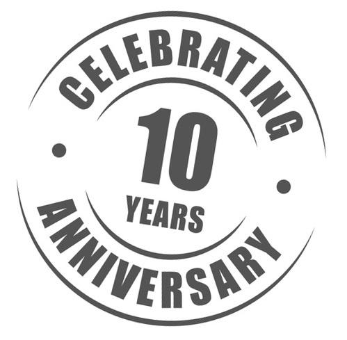 10y Whiskykoch: Geburtstags-PARTY