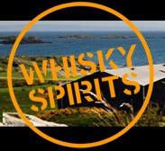 Zu Gast bei Whisky Spirits - Edinburgh & Fife
