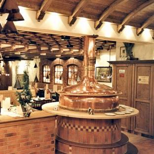 Whisky & Beer - weihnachtliche Aromen