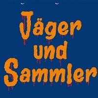 Jäger & Sammler – gruselig & lecker