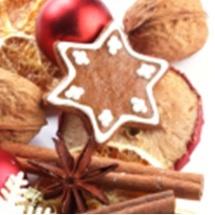 Das weihnachtliche Kostprobendinner