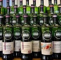 Scotch Malt Whisky Society Dinner mit Gregor Haslinger