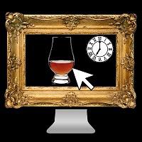 Abends um 7: Whisky & Bier