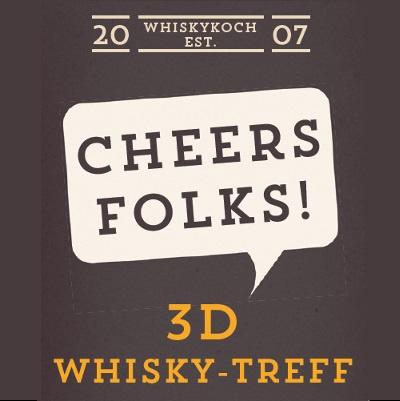 3D Whisky-Treff