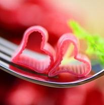 Valentins-Dinner