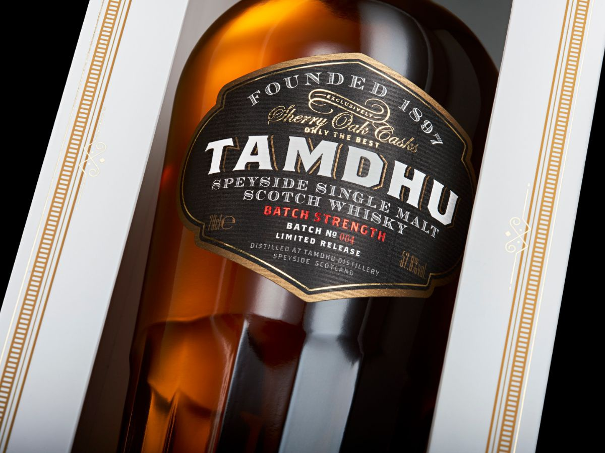 Special: Tamdhu Dinner