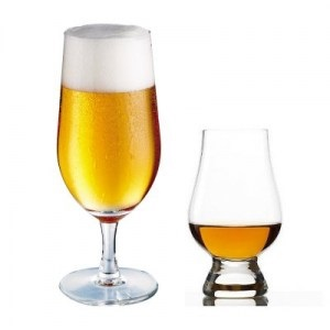 Whisky & Beer
