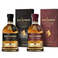 Kilchoman Loch Gorm 2018 und Port Cask matured