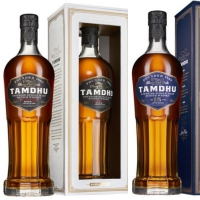 Tamdhu 15y und Batch Strength 004